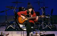 アコースティックギター、フォークギター