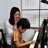 ピアノ、キーボード