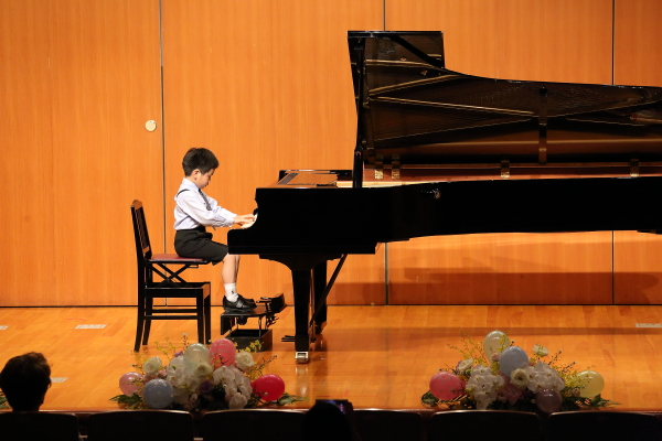 第11回かやはら音楽教室沼津地区合同発表会