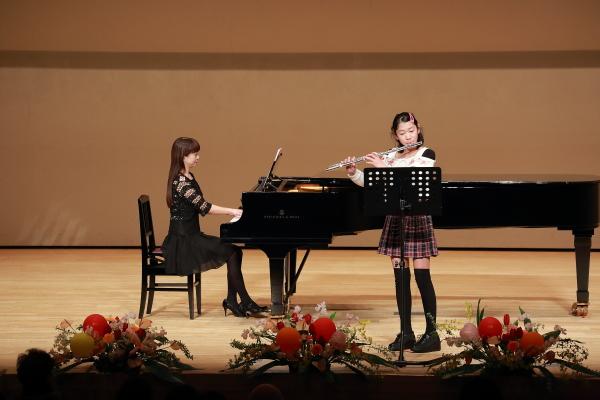第35回かやはら音楽教室富士地区合同発表会