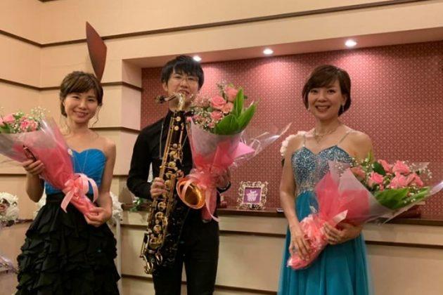 富士宮コラボコンサート